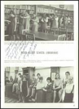 1967 Delaware Academy Yearbook Page 60 & 61