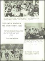 1967 Delaware Academy Yearbook Page 62 & 63