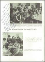 1967 Delaware Academy Yearbook Page 64 & 65
