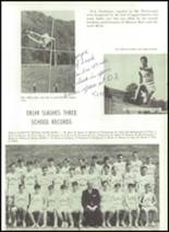 1967 Delaware Academy Yearbook Page 76 & 77