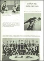 1967 Delaware Academy Yearbook Page 78 & 79