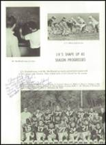 1967 Delaware Academy Yearbook Page 80 & 81