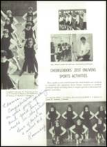 1967 Delaware Academy Yearbook Page 84 & 85