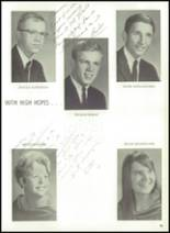 1967 Delaware Academy Yearbook Page 102 & 103