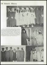 1974 Roseland High School Yearbook Page 12 & 13