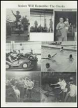 1974 Roseland High School Yearbook Page 14 & 15