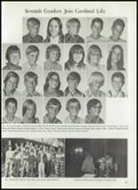 1974 Roseland High School Yearbook Page 18 & 19