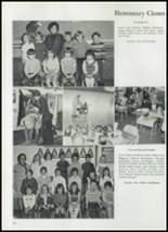 1974 Roseland High School Yearbook Page 20 & 21