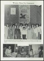 1974 Roseland High School Yearbook Page 22 & 23
