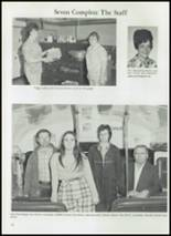 1974 Roseland High School Yearbook Page 24 & 25