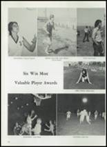 1974 Roseland High School Yearbook Page 26 & 27