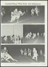 1974 Roseland High School Yearbook Page 28 & 29