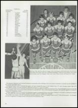 1974 Roseland High School Yearbook Page 32 & 33