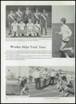 1974 Roseland High School Yearbook Page 36 & 37
