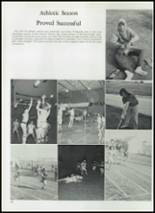 1974 Roseland High School Yearbook Page 40 & 41