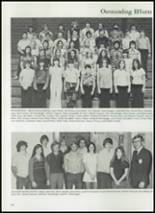 1974 Roseland High School Yearbook Page 46 & 47