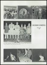 1974 Roseland High School Yearbook Page 48 & 49