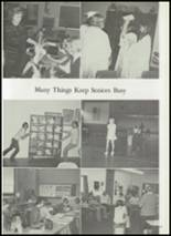 1974 Roseland High School Yearbook Page 50 & 51