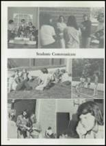 1974 Roseland High School Yearbook Page 52 & 53