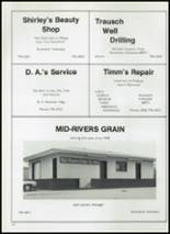 1974 Roseland High School Yearbook Page 56 & 57