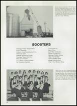 1974 Roseland High School Yearbook Page 66 & 67