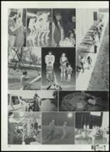 1974 Roseland High School Yearbook Page 68 & 69