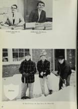 1961 Traip Academy Yearbook Page 16 & 17