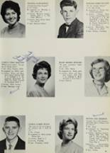 1961 Traip Academy Yearbook Page 24 & 25