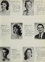 1961 Traip Academy Yearbook Page 34 & 35