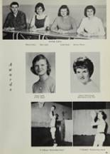 1961 Traip Academy Yearbook Page 46 & 47