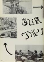 1961 Traip Academy Yearbook Page 64 & 65
