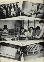1961 Traip Academy Yearbook Page 70 & 71