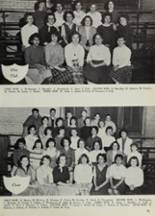 1961 Traip Academy Yearbook Page 78 & 79