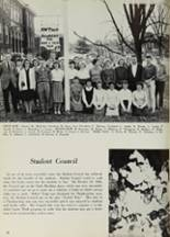 1961 Traip Academy Yearbook Page 80 & 81