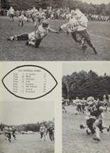 1961 Traip Academy Yearbook Page 90 & 91