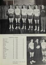 1961 Traip Academy Yearbook Page 94 & 95