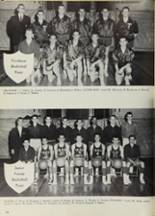 1961 Traip Academy Yearbook Page 98 & 99