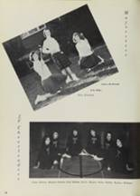 1961 Traip Academy Yearbook Page 102 & 103