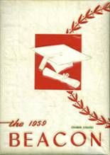 1959 Yearbook Eddystone High School