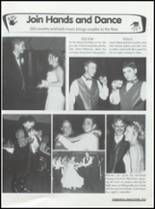 2001 Clyde High School Yearbook Page 18 & 19