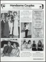 2001 Clyde High School Yearbook Page 20 & 21