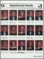 2001 Clyde High School Yearbook Page 28 & 29