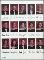 2001 Clyde High School Yearbook Page 30 & 31