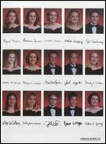2001 Clyde High School Yearbook Page 32 & 33