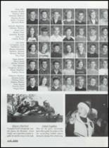 2001 Clyde High School Yearbook Page 38 & 39