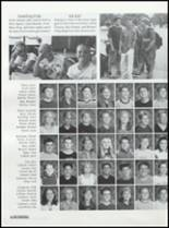 2001 Clyde High School Yearbook Page 44 & 45
