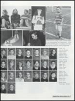 2001 Clyde High School Yearbook Page 46 & 47