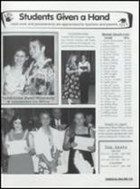 2001 Clyde High School Yearbook Page 60 & 61