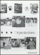2001 Clyde High School Yearbook Page 64 & 65