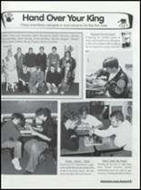 2001 Clyde High School Yearbook Page 68 & 69